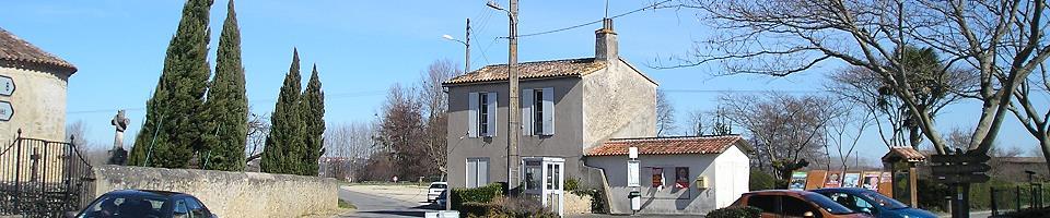 Commune et Mairie de Bassanne